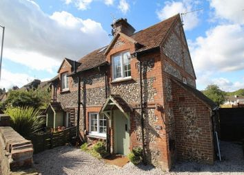 Thumbnail 2 bed cottage for sale in New Road, High Wycombe