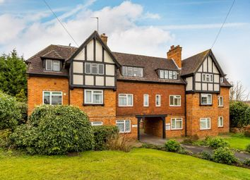 Thumbnail 2 bedroom flat for sale in High Street, Oxted