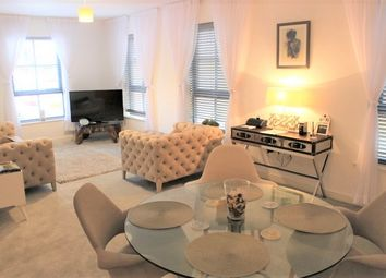 Thumbnail 2 bed flat for sale in Kinderlee Way, Chisworth, Glossop