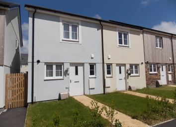 Thumbnail 2 bed end terrace house for sale in Jennings Road, Redruth