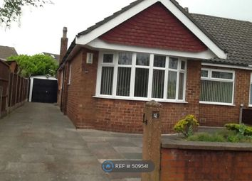 Thumbnail 2 bedroom bungalow to rent in Links Avenue, Churchtown, Southport