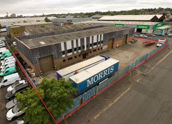 Thumbnail Warehouse to let in 29-31 Balmoral Road, Boucher Road, Belfast, County Antrim