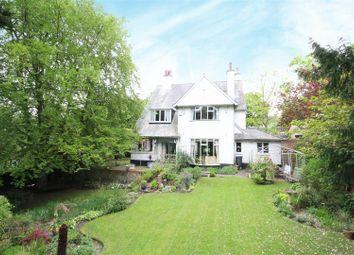 Thumbnail 6 bed detached house for sale in Chestnut Grove, Mapperley Park, Nottingham