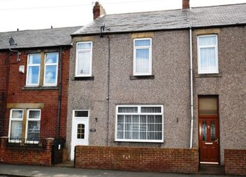 Thumbnail 3 bed terraced house to rent in Market Place, Red Row, Morpeth