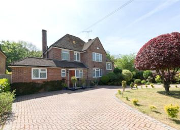 Thumbnail 5 bed detached house for sale in Howards Wood Drive, Gerrards Cross, Buckinghamshire