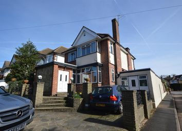 Thumbnail 4 bed detached house for sale in High Road, Harrow