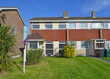 Thumbnail 3 bed end terrace house for sale in Elm Tree Close, Elm Tree Close