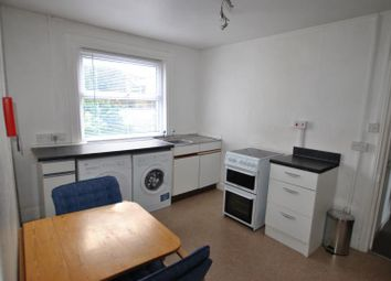 Thumbnail 1 bed flat to rent in Clyde Road, Knowle, Bristol