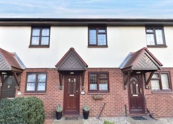 Thumbnail 2 bed terraced house to rent in Joyners Close, Dagenham