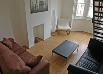 Thumbnail 3 bed maisonette to rent in Second Avenue, London
