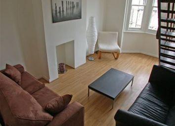 Thumbnail 3 bedroom maisonette to rent in Second Avenue, London