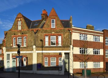 Thumbnail 3 bedroom flat for sale in Ladywell Road, London