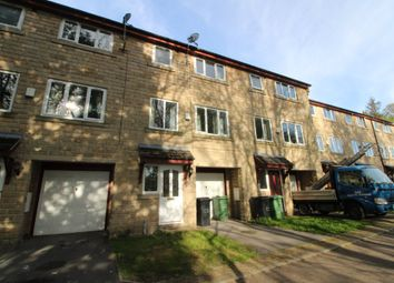 Thumbnail 3 bed terraced house to rent in Bramble Bank, Holmfirth, West Yorkshire