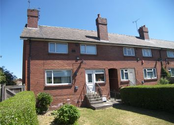 Thumbnail 3 bedroom terraced house for sale in Jack Lane, Hunslet, Leeds