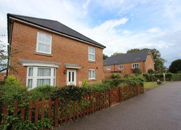 Thumbnail Semi-detached house for sale in Sandwich Road, Sholden