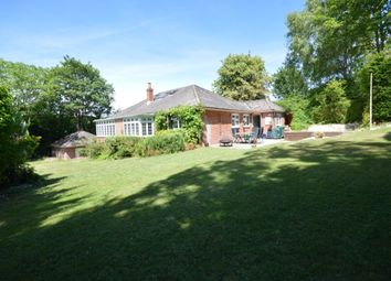 Thumbnail 3 bed bungalow for sale in Springvale Road, Headbourne Worthy, Winchester