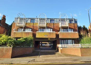Thumbnail 1 bed flat to rent in Chalfont Place, Upper Lattimore Road, St.Albans
