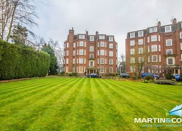 Thumbnail 3 bed flat to rent in Kenilworth Court, Hagley Rd, Edgbaston