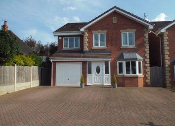 Thumbnail 5 bed detached house for sale in Drew Road, Pedmore, Stourbridge