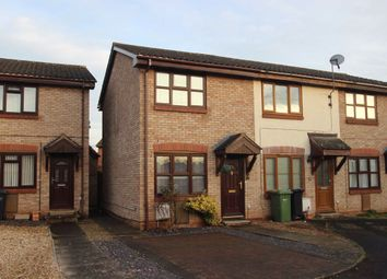 Thumbnail 2 bed end terrace house to rent in Thirsk Avenue, Hereford