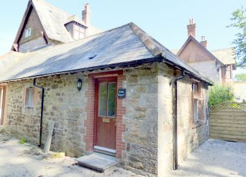 Thumbnail 1 bed flat to rent in Cleeve, Ivybridge