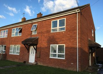 Thumbnail 2 bed flat for sale in Stapleton Close, Martock