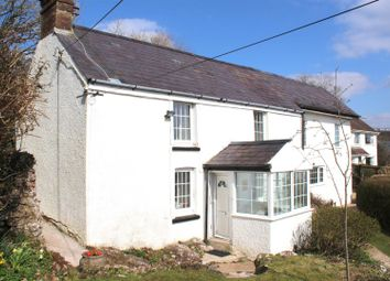 Thumbnail 3 bedroom cottage for sale in Porteynon, Swansea
