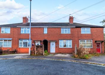 Thumbnail 3 bed town house for sale in Russell Place, Tunstall, Stoke-On-Trent