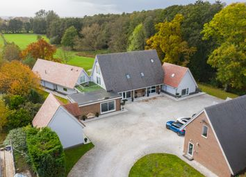 Oxford Road, Frilford Heath, Abingdon OX13. 6 bed detached house for sale