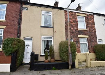 2 bed terraced house for sale in Heaton Close, Hollins, Bury BL9
