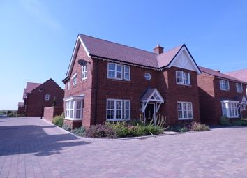 Thumbnail 4 bed property to rent in Lancelot Way, Amesbury, Salisbury