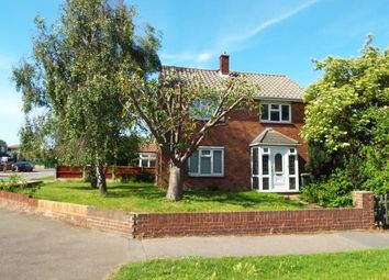Thumbnail 3 bed semi-detached house for sale in Claudian Way, Grays