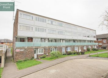 Thumbnail 2 bed flat for sale in Crib Street, Ware