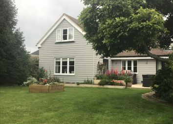 Flaxman Avenue, Chichester PO19. 4 bed detached house for sale