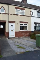 Thumbnail 3 bed terraced house to rent in Mayfair Grove, Widnes