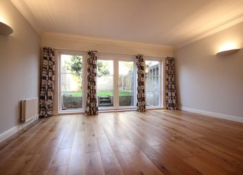 Thumbnail 3 bed property to rent in Hills Mews, Florence Road, Ealing, London