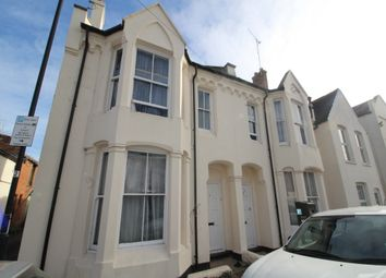 Thumbnail 7 bed terraced house to rent in Oxford Street, Leamington Spa