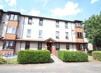 Thumbnail 3 bed flat to rent in Elmvale Row, Springburn