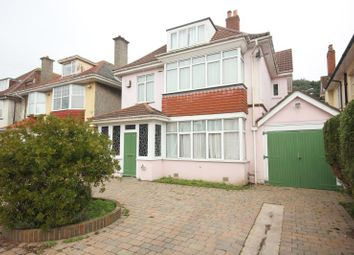 Thumbnail Room to rent in Room, Hayes Avenue, Bournemouth