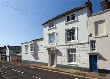 Thumbnail 5 bed detached house for sale in New Street, St. Dunstans, Canterbury, Kent