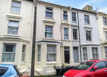 4 bed terraced house for sale in Earl Street, Hastings TN34