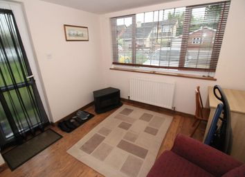 Thumbnail 1 bed flat to rent in Pelican Road, Pamber Heath, Tadley