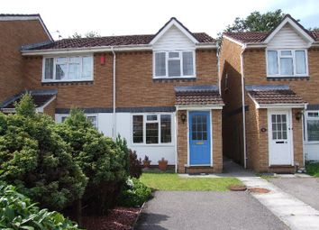 Thumbnail 2 bed end terrace house to rent in Birchwood Gardens, Whitchurch, Cardiff.
