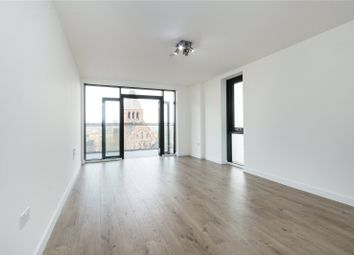 Thumbnail 2 bedroom property to rent in Fuse Building, Beechwood Road, London