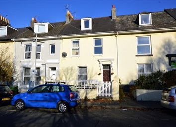 Thumbnail 1 bedroom flat for sale in Oxford Place, Plymouth, Devon