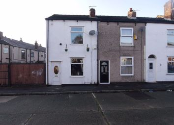 Thumbnail 2 bed terraced house to rent in Bridgewater Street, Hindley, Wigan