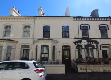 Thumbnail 4 bed town house for sale in Richmond Grove, Douglas IM1 3La, Isle Of Man,