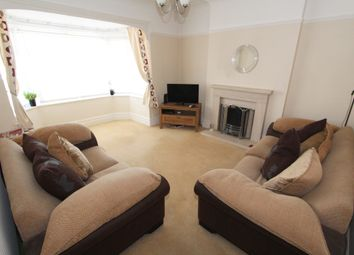 Thumbnail 3 bed flat to rent in Meddowcroft Road, Wallasey