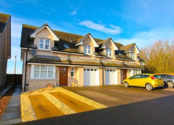 Thumbnail 3 bed property for sale in Burnbank Terrace, Thornton, Kirkcaldy