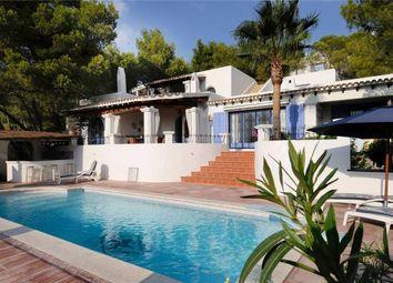 Thumbnail 4 bed villa for sale in Villa With Sunset Views, San Antonio, Ibiza, Balearic Islands, Spain
